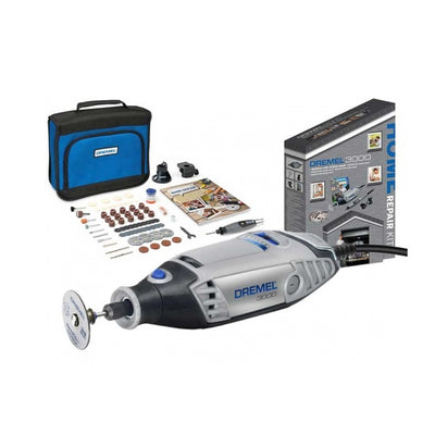 Dremel 3000 3/105 Home Repair Kit