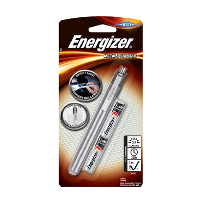 Photo of Energizer Led Metal Pen Lite