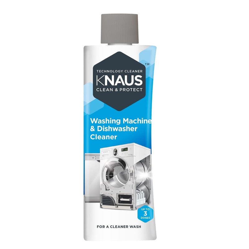 Knaus Washing Machine & Dishwasher Cleaner