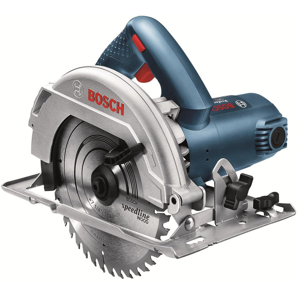 RENT - Bosch Gks 7000 Circular Saw