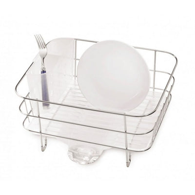 Photo of Simplehuman Compact Wire Frame Dishrack