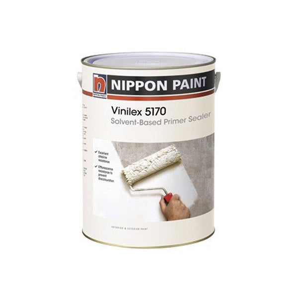 Nippon Vinilex 5170 Oil-Based Sealer