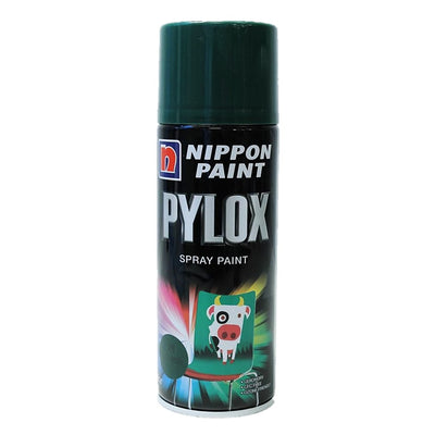 Photo of Nippon Pylox Spray Paint 28 Post Green 400Cc