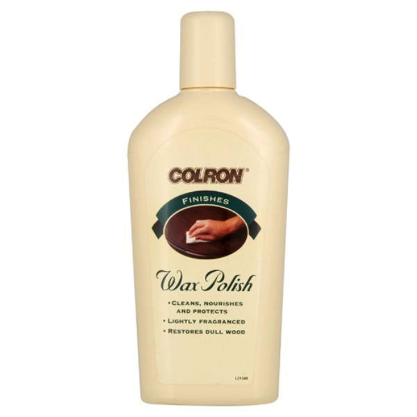 Colron Furniture/Wax Polish 300ml