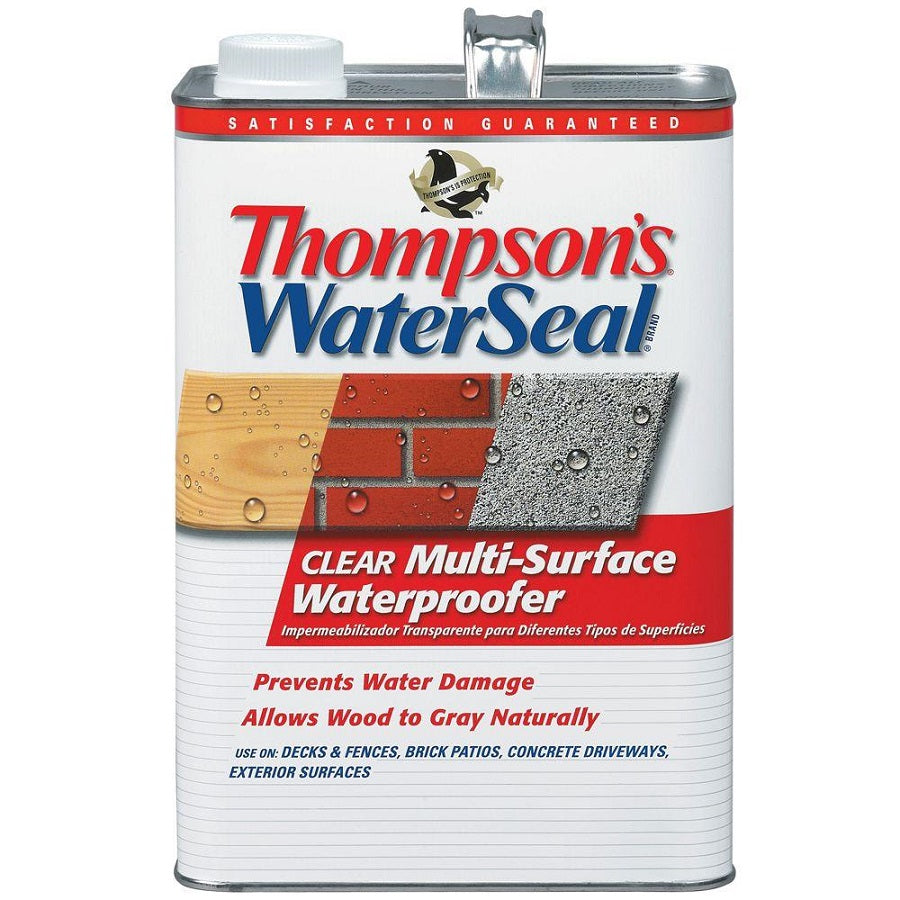 Thompson's Water Seal Clear 1L
