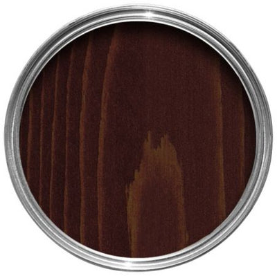 Ronseal 5Yr Woodstain Walnut 750ml