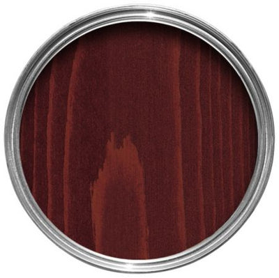 Ronseal 5Yr Woodstain Rosewood 750ml