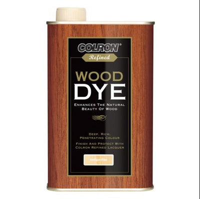 Colron Wood Dye (Antique Pine) 250ml