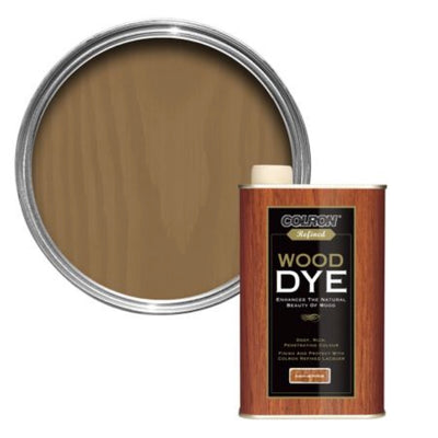 Photo of Colron Wood Dye (American Walnut) 250 ml