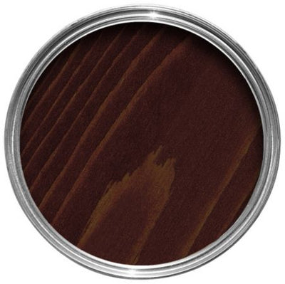 Ronseal 5Yr Woodstain Walnut 2.5L