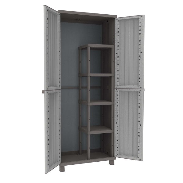 Terry Jwood 368 2Door 4Shelves G