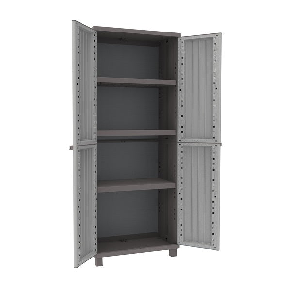 Terry Jwood 268 2Door 3Shelves G