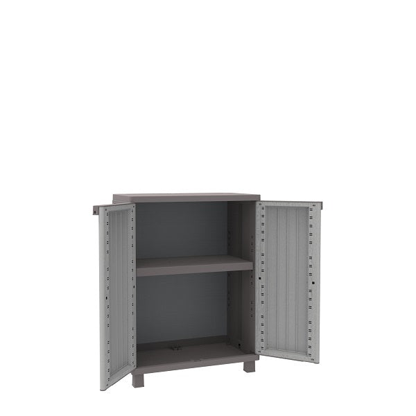 Terry Jwood 68 2Door 1Shelf G