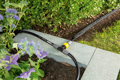 Karcher T-Connector With Water Flow Regulation