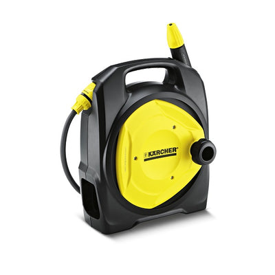Photo of Karcher Compact Hose Reel
