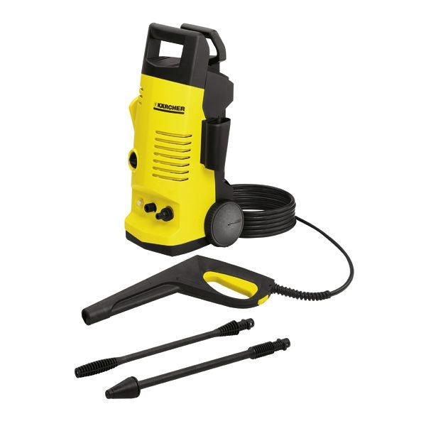 Karcher K298M Plus High Pressure Cleaner