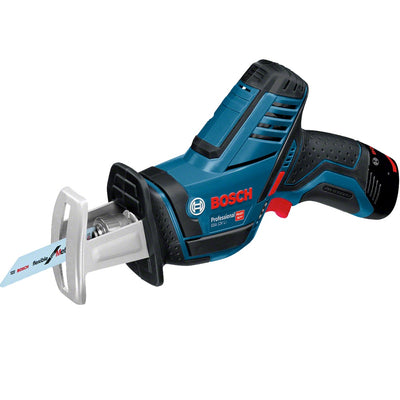 Photo of Bosch GSA 12 V-Li Sabre Saw (Solo)