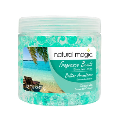 Natural Magicocean Mist Fragrance Bead 12Oz
