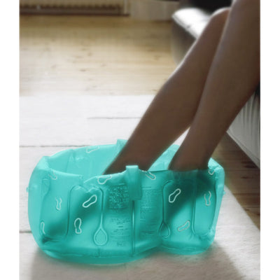 Bosign Inflatable Foot Bath