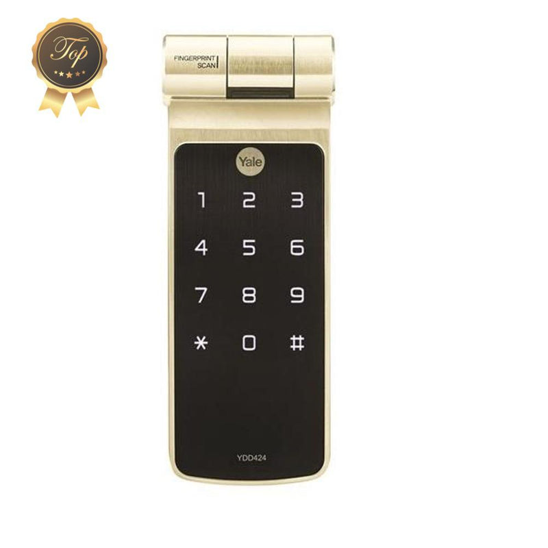Yale Biometric Digital Door Lock YDD424
