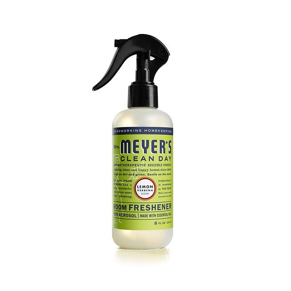 Mrs. Meyer's  Room Freshener Lemon 8oz