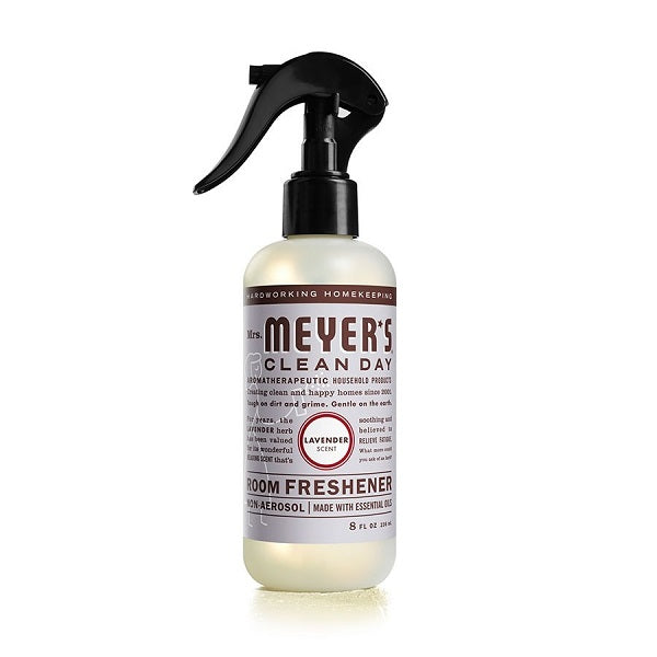 Mrs. Meyer's  Room Freshner Lavender 8oz