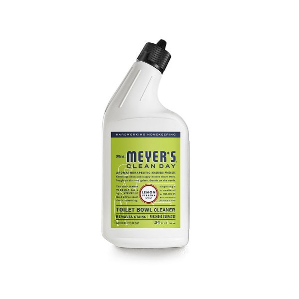 Mrs. Meyer's  Toilet Bowl Cleaner Lemon 24oz