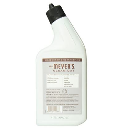 Mrs. Meyer's  Toilet Bowl Cleaner Lavender 24oz