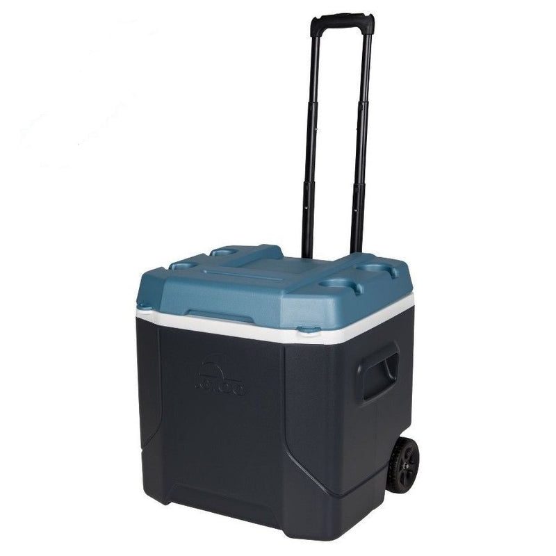 Igloo 34197 Profile Roller Cooler 54Qt