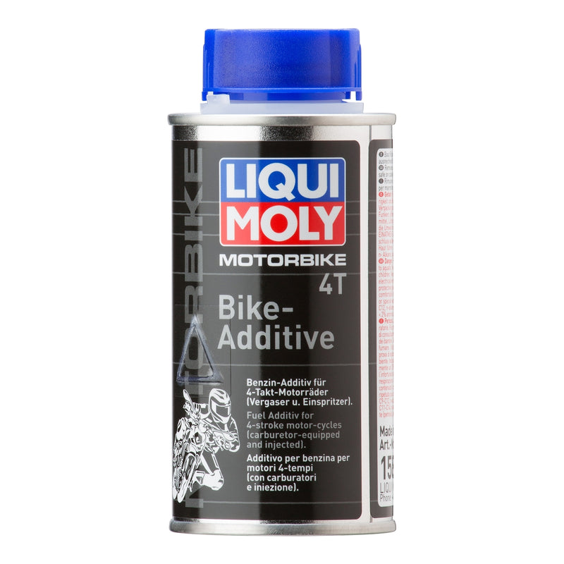 Liqui Moly Motorbike 4T Bike Additive 125ml