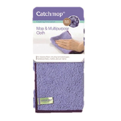 Photo of Catchmop Mop And Multipurpose Cloth 370mmX250mm -1Pc