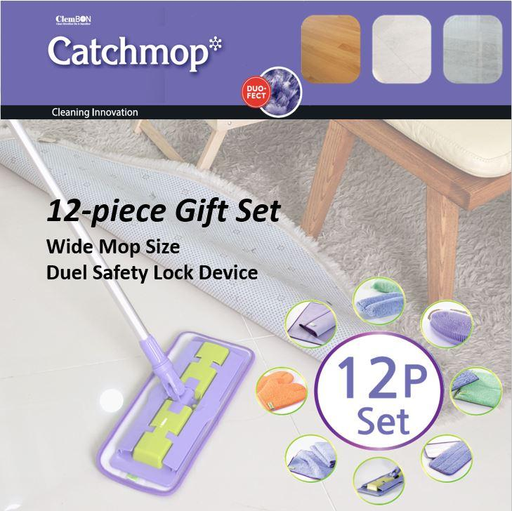 Catchmop Combo 12Pcs Gift Set