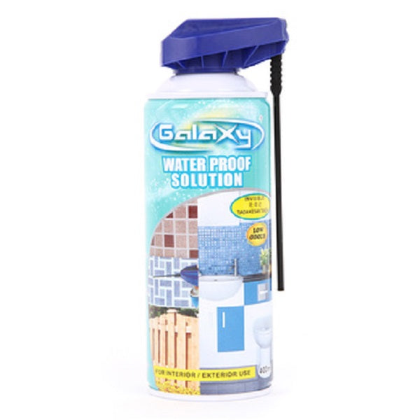 Galaxy-Wss Water Proof Solution