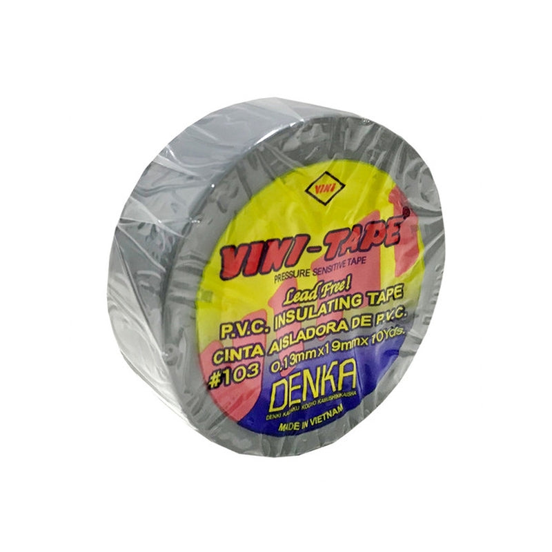 Vini Insulation Tape - Gery