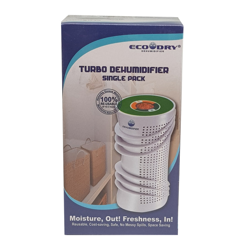 Olee Turbo Dehumidifier Single Pack Refill
