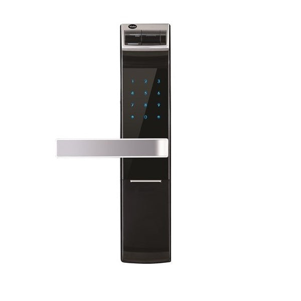 RESERVATION: Yale YDM4109 Biometric Digital Door Lock Promo Pack