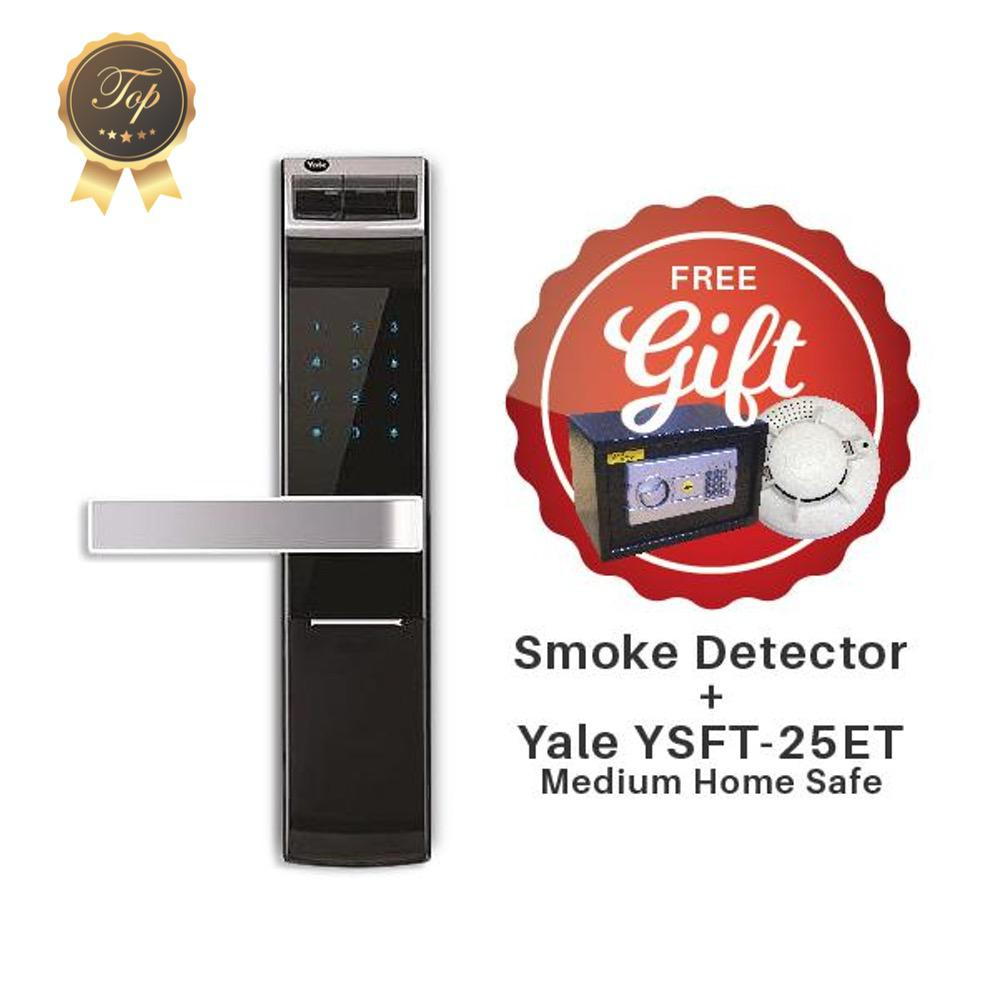 Yale YDM4109 Biometric Digital Door Lock