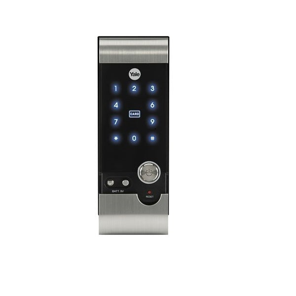 Yale Proximity Card Digital Door Lock YDR3110