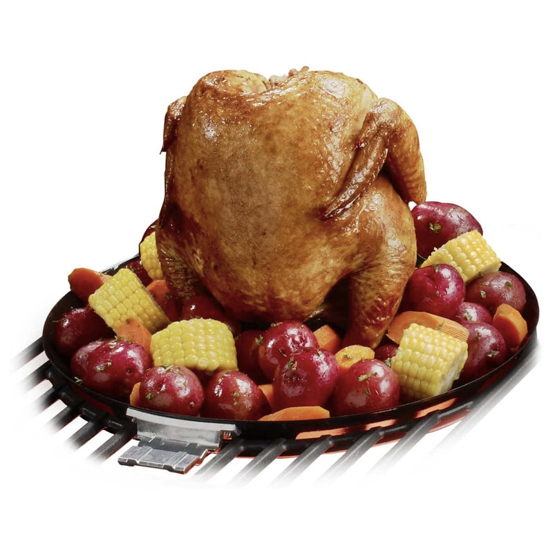 Stok SIS2071 Chicken Roaster W/Wire