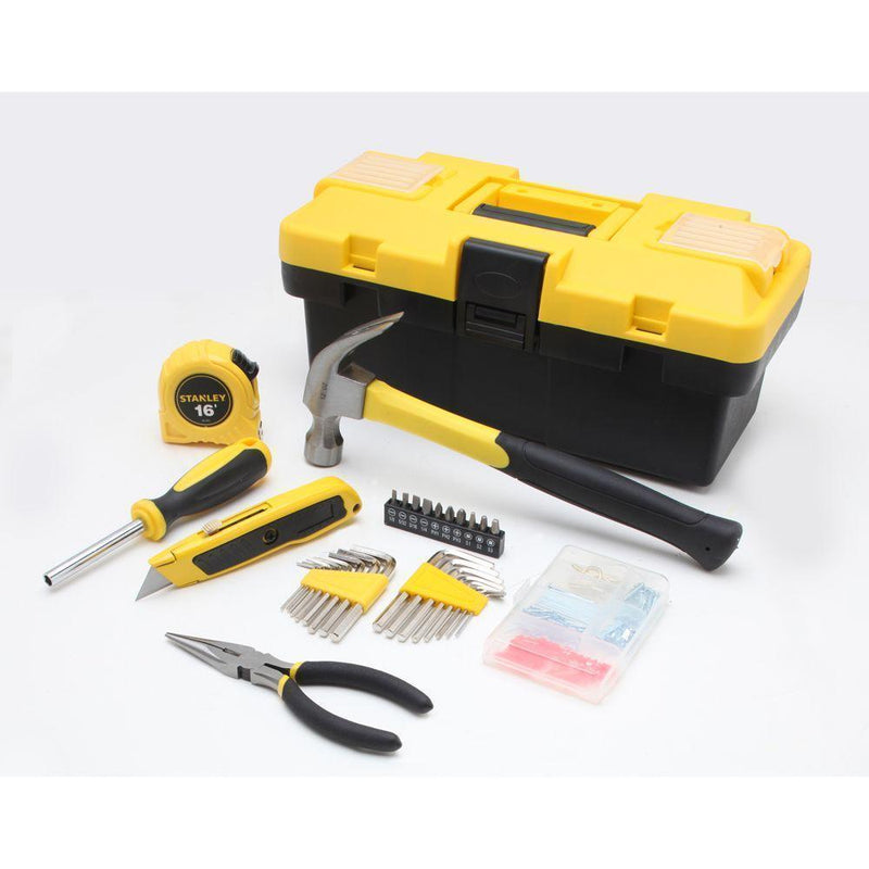 Stanley STHT74990 Homeowner'S Tool Set 132Pcs
