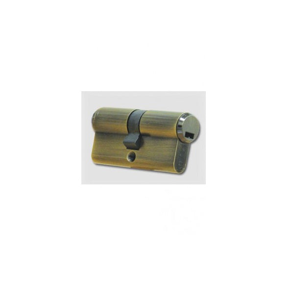 Durolock Art 778/63/A Euro Double Cylinder 63Mm