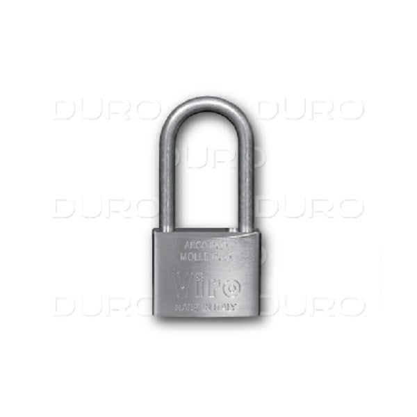 Viro Marine Long Padlock 50mm w/ Patent Key