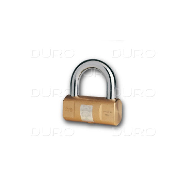 Viro Cylindrical Padlock 60mm