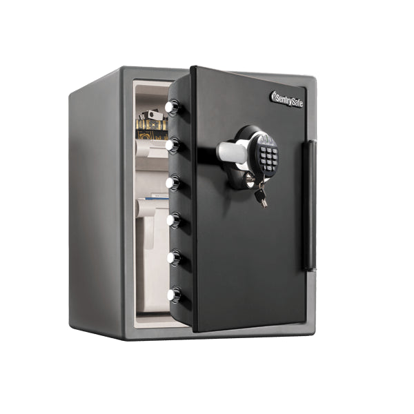 Sentrysafe Fire Water Proof Electronic Safe 58.05L