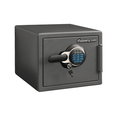 Photo of Sentrysafe Fire & Water Proof Digital Safe 22.8 L