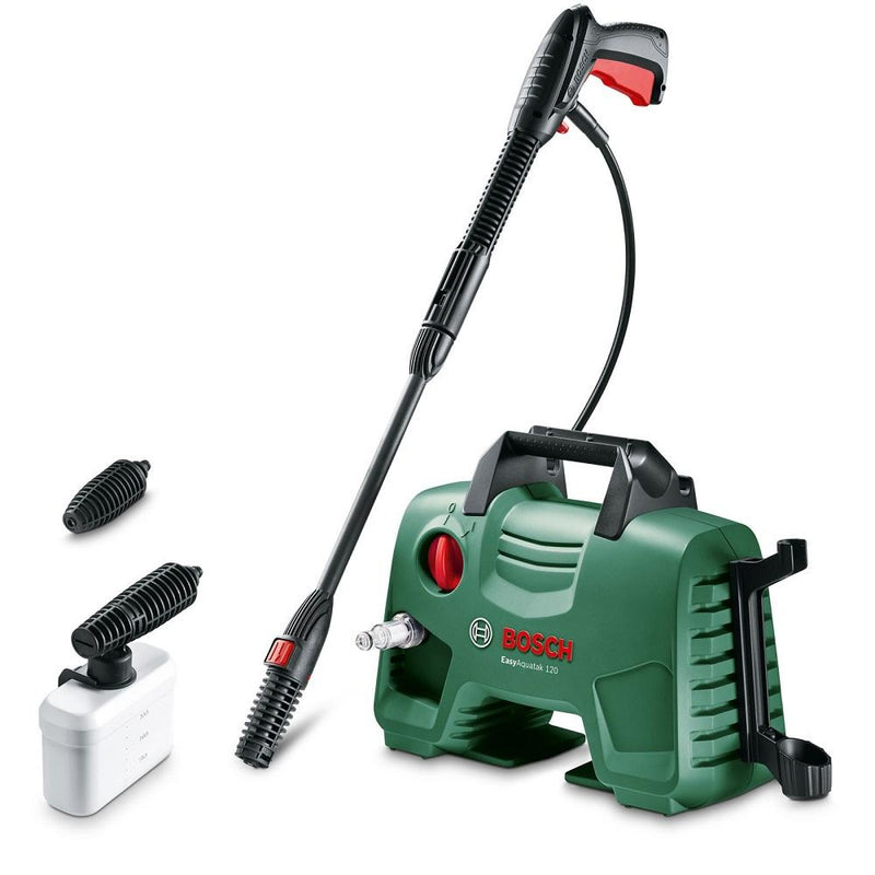 RENT - Bosch AQT 120 Easyaquatak Pressure Cleaner