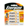 Energizer Advanced X91 Bp4 AA