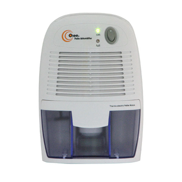 Photo of Olee Petite Dehumidifier