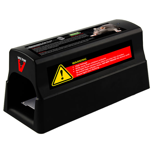 Pest Stop Electronic Rat Trap