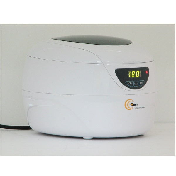Olee Digital Ultrasonic Cleaner